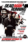 Dead Man Running 110x150