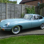 e-type-jag-4 PNG