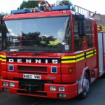 fire-tender PNG