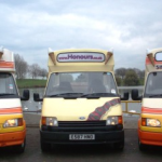 ice-cream-vans PNG