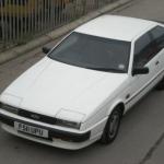 isuzu-piazza-auto-front-1988 PNG