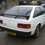 isuzu-piazza-auto-rear PNG