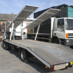 iveco-two-car-lift PNG