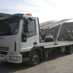 iveco-two-car-transporter PNG
