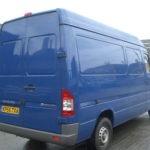 mercedes-sprinter-blue-rear PNG
