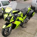 paramedic-bike PNG