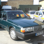 volvo-940-turbo-1994-estate PNG